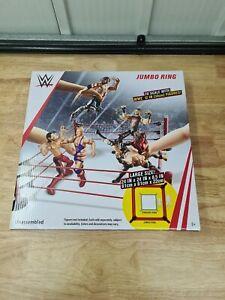 "WWE 24"" Inch Jumbo Ring GCW91"