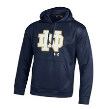 Notre Dame Fighting Irish Under Armour Storm Water Resistant 2.0  L Hoodie $70