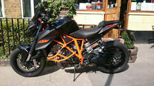 KTM Motorcycles & Scooters with Security Alarm