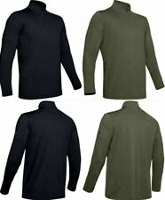 Under Armour 1343352 Men's UA Lightweight LW 1/4 Zip Tactical Long Sleeve Shirt