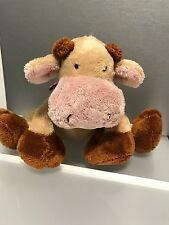 Sigikid Kuh Stofftier 24 cm. Unbespielt. Top Zustand