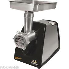 RealTree 120V 650-Watt #8 Electric Meat Grinder & Sausage Stuffer