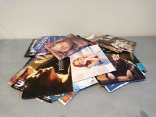 LOT DE 30 CD SINGLE & COMPILATIONS - BRITNEY SPEARS GAROU MANAU etc etc