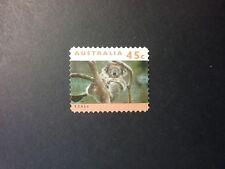 1994 ANIMALS 45c KOALA TREE fu will combine postage