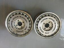 15 Ssr Air Stage Wheels Pair 4x1143 4x114 Rare Jdm Wheels Kp61 Ef9 S13 Ae86