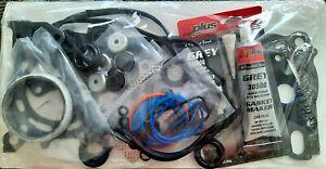 MLS HEAD GASKET SET fits 10-13 CRV/08-09 ACCORD/12-13 CIVIC/09 ACURA TSX  2.4L