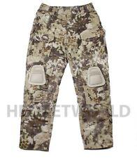 "Airsoft Gen 3 pantalons pantalon KRYPTEK HIGHLANDER genou Pad xl 36 ""crye style"
