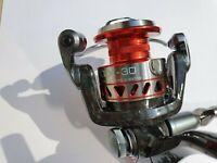 OKUMA-RTX 30 Spinning Reel (EVENT:Free-Gift : Fishing Line) Free Shipping 140043