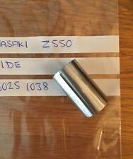 Kawasaki Z400J Carburettor air slide  , See below