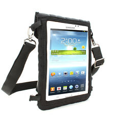 USA Gear Tablet Cover Carrying Case for Samsung Galaxy Tab 3 Kids Tablet
