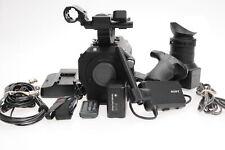Sony PXW-FS7 4K XDCAM Super35 Camcorder Body #244
