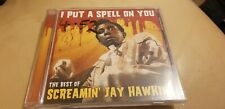 Screamin Jay Hawkins - The Best Of