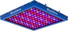 BloomBoss PowerPanel LED TrueSun Spectrum Grow Light SAVE $$ W/ BAY HYDRO $$