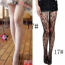 AU SELLER Sexy Vintage Net Flowery Tights pantyhose stockings hos001-17