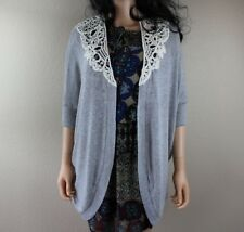 New Abercrombie & Fitch Women's Cardigan Sweater One Size