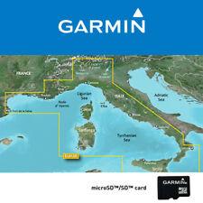 GARMIN Bluechart G2 Vision HD MEDITERRANEO CENTRALE VEU012R art. 010-C0770-00