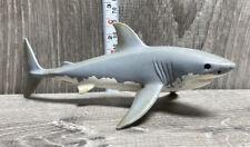 Schleich RETIRED Great White Shark Figure