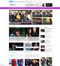 Turnkey WordPress Celebrity News Website Script - Autopilot, Easy Customization