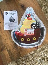Wilton Pirate Ship  Cake Tin