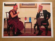 DEATH NYC-Obama et le Dalaï-Lama-Urban/contemporain/Pop Art Imprimé
