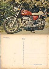 SUZUKI GT 380,PUBBLICITARIA ANNI 70-F.G.N.44331