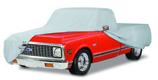 1955-1957 Chevrolet Short Bed Pick-Up Custom Fit Cotton Plushweave Car Cover