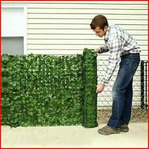 🔥2021 New Upgrade🔥Expandable Faux Privacy Fence