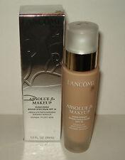 Lancome Absolue Bx Makeup Sunscreen SPF 15 Absolute Ecru 230 NC NIB