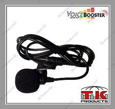 VoiceBooster (Aker) Tie-Clip Microphone