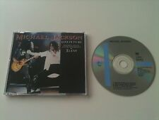 Michael Jackson-Give in to me/Dirty Diana/Beat it-CD single © 1993
