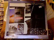 Yo La Tengo Electr-o-pura LP sealed vinyl + download