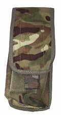 British Military Molle Single Mag Pouch MTP/Multicam 5.56/M4/Pmag