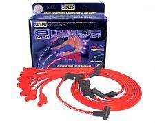 Taylor 74204 Spiro-Pro Spark Plug Wires 8mm