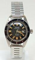 Orologio Datzward automatic watch skin diver eta2369 style squale clock lady