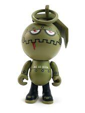 "Kozik Nade Trooper 69 Bud Blow Up Dolls 3"" Series 2 Jamungo Art 2007"