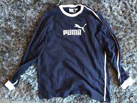 Vintage Puma t-shirt Size M