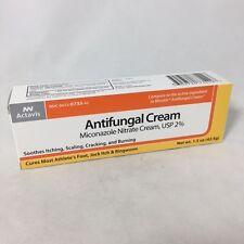 Actavis Antifungal Cream, Miconazole Nitrate 2%, 1.5oz 004720735426A345