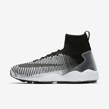 Nike Zoom Mercurial Xi FK FC Tennis Hommes Chaussure Noir Blanc