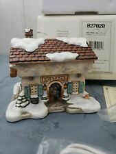 """M J Hummel """"Christmas Mail"""" 5 ½"""" Bavarian Holiday Collection by Goebel 827020"""
