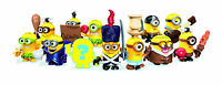 "MINIONS MOVIE MEGA BLOCKS MINI BLIND BOX - CHOOSE YOUR MINION - 1.5"" BRAND NEW"