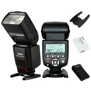 Yongnuo YN560-III Wireless Slave Speedlight Flash for Canon Nikon Olympus Camera