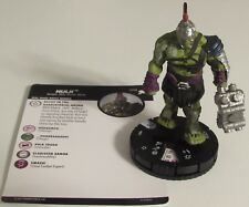 Hulk 003 Thor Ragnarok(Movie) Marvel Heroclix