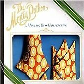 Monty Python - Matching Tie and Handkerchief [Remastered] (2014) CD