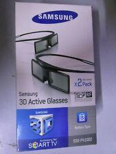 gafas samsung 4100gb 3d , como nuevas.