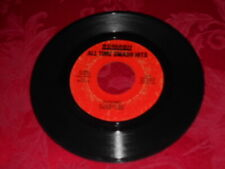 Dicky Lee Patches VG++/I Saw Linda Yesterday VG++ RE 1965 Rock 45