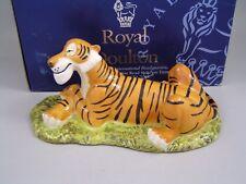 Royal Doulton Disney Showcase Libro de la Selva Shere Khan estatuilla, jb 5, En Caja.