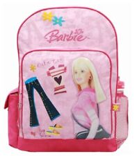 New listing Barbie Cute Tee Large Backpack