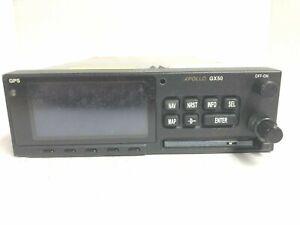 Apollo GX50 430-6050-400 GPS