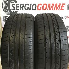 2x 225/45 R18 225 45 18 2254518  91V, GOODYEAR RUNFLAT ESTIVE, 7mm, DOT.4612
