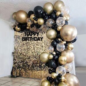 Balloon Arch Kit /Balloons Garland Birthday Wedding Baby Shower Wedding Party